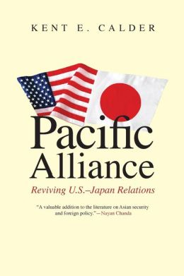 Pacific Alliance: Reviving U. S.-Japan Relations