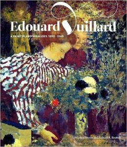 Edouard Vuillard: A Painter and His Muses, 1890-1940