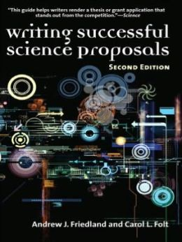 Writing Successful Science Proposals, Second Edition
