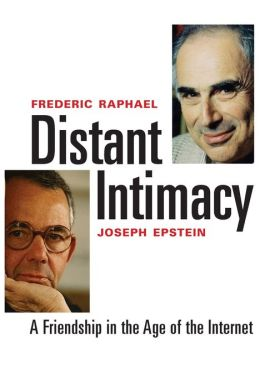 Distant Intimacy: A Friendship in the Age of the Internet