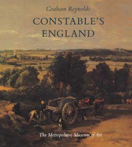 Constable's England