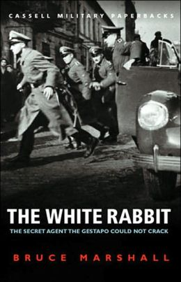 White Rabbit: The Secret Agent the Gestapo Could Not Crack