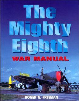 Mighty Eighth War Manual