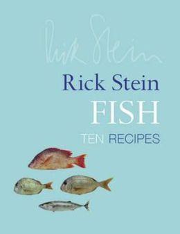 Fish: Ten Recipes