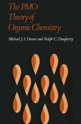 PMO Theory of Organic Chemistry