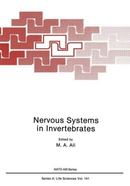 Nervous System in Invertebrates