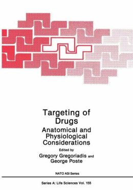 Targeting of Drugs 1: Anatomical and Physiological Considerations
