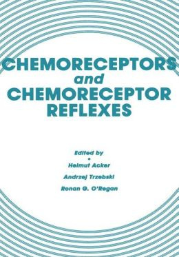 ACKER CHEMORECEPTORS AND CHEMO,