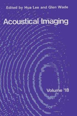 Acoustical Imaging 18