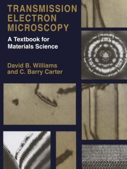 Transmission Electron Microscopy (4 volume set)