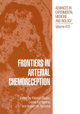 Frontiers in Arterial Chemoreception