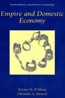 Empire and Domestic Economy