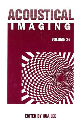 Acoustical Imaging 24