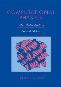 Computational Physics: An Introduction