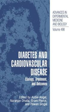 Diabetes and Cardiovascular Disease: Etiology, Treatment, and Outcomes