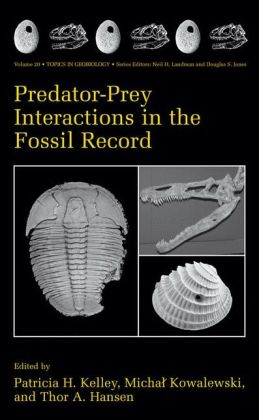 Predator-Prey Interactions in the Fossil Record