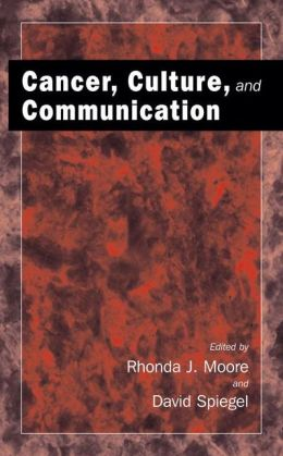 Cancer, Culture and Communication
