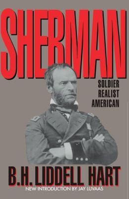 Sherman; Soldier Realist American