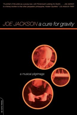 Cure for Gravity: A Musical Pilgrimage