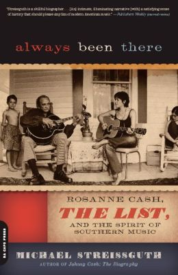 Always Been There: Rosanne Cash, The List, and the Spirit of Southern Music