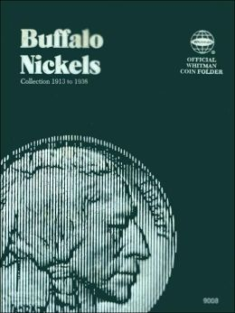 Buffalo Nickels: Collection 1913 to 1938