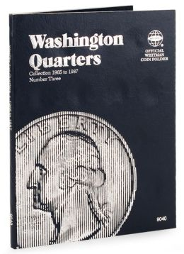 Washington Quarters, 1965-1987