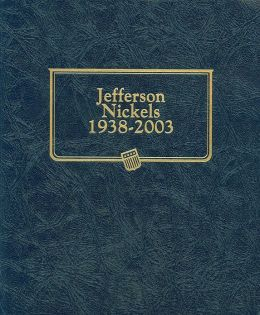 Jefferson Nickels, 1938-2003