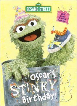 Oscar's Stinky Birthday