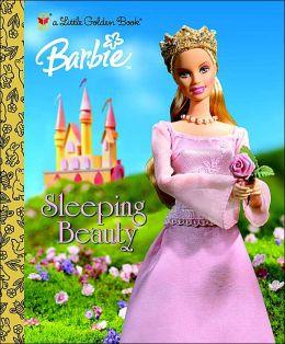 Sleeping Beauty (Barbie Series)