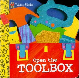 Open the Toolbox