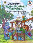 Little Critter's Read-It-Yourself Storybook: Six Funny Easy-to-Read Stories