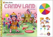 Hasbro Candy Land: Birthday Surprise!