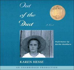 Out of the Dust (Lib)(CD)