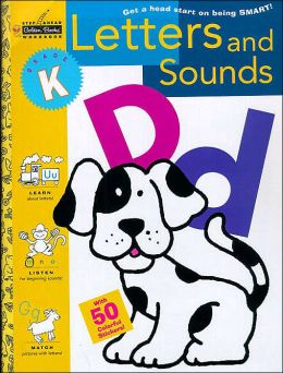 Letters And Sounds (Kindergarten)