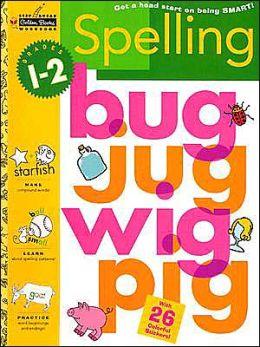 Spelling, Grades 1-2
