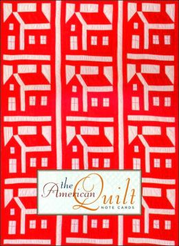 The American Quilt Note Cards