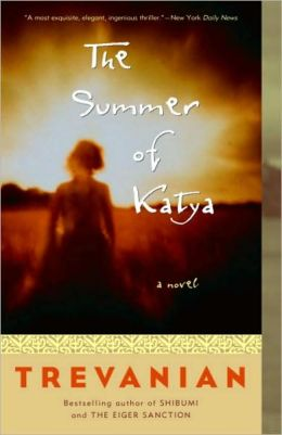 The Summer of Katya