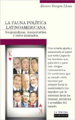 La Fauna Politica Latinoamericana