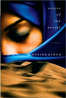 Voices of the Desert: A novel