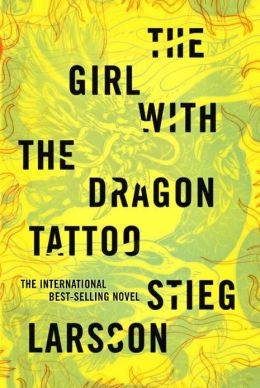 The Girl with the Dragon Tattoo (Millennium Trilogy Series #1)