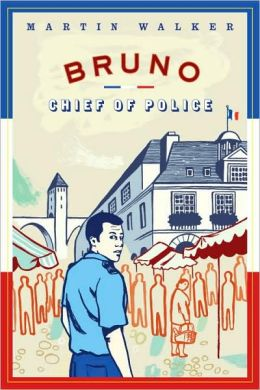 Bruno, Chief of Police (Bruno, Chief of Police Series #1)