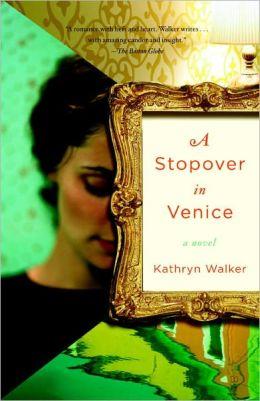Stopover in Venice