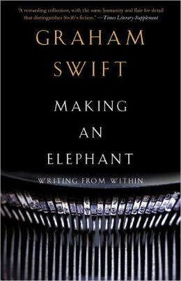 Making an Elephant: Writing from Within