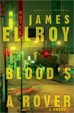 Blood's a Rover (Underworld USA Trilogy #3)