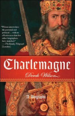 Charlemagne-A Biography