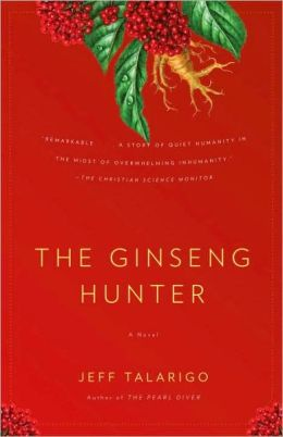 The Ginseng Hunter