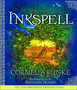 Inkspell (Inkheart Trilogy #2)