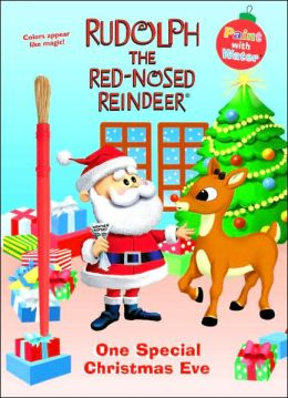 Rudolph the Red-Nosed Reindeer: One Special Christmas Eve