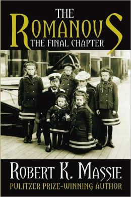 The Romanovs: The Final Chapter