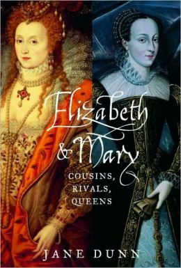 Elizabeth & Mary: Cousins, Rivals & Queens